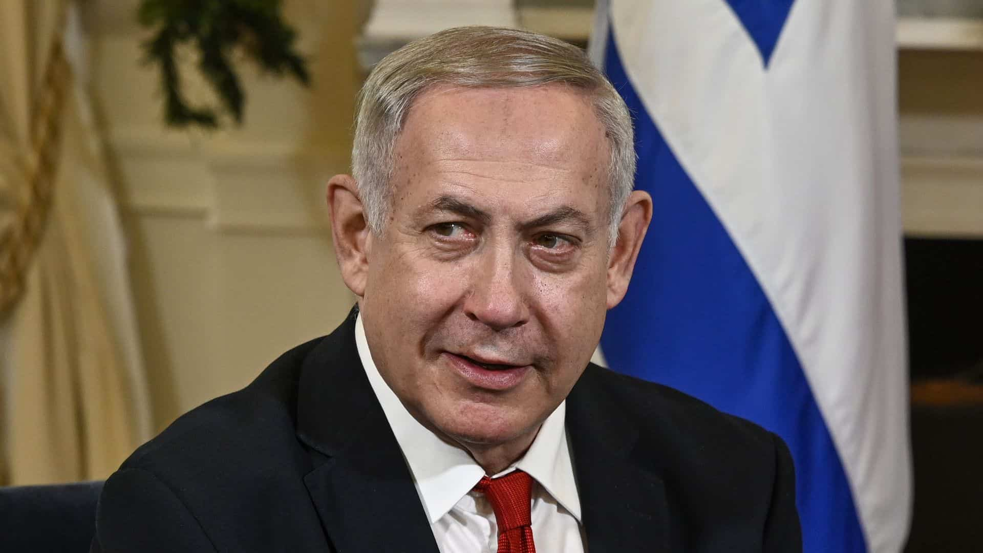 Israel's Netanyahu Asks Parliament For Immunity From Corruption Charges