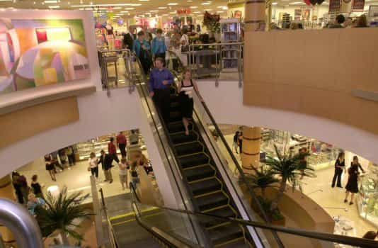 Macy's to close at Antioch mall almost 16 years after opening