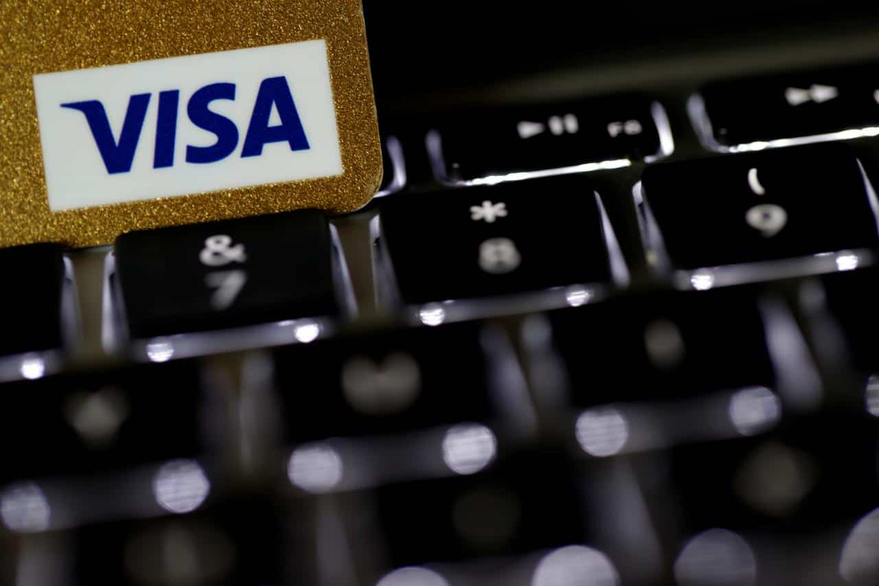 Visa, Mastercard could be the next $1 trillion companies