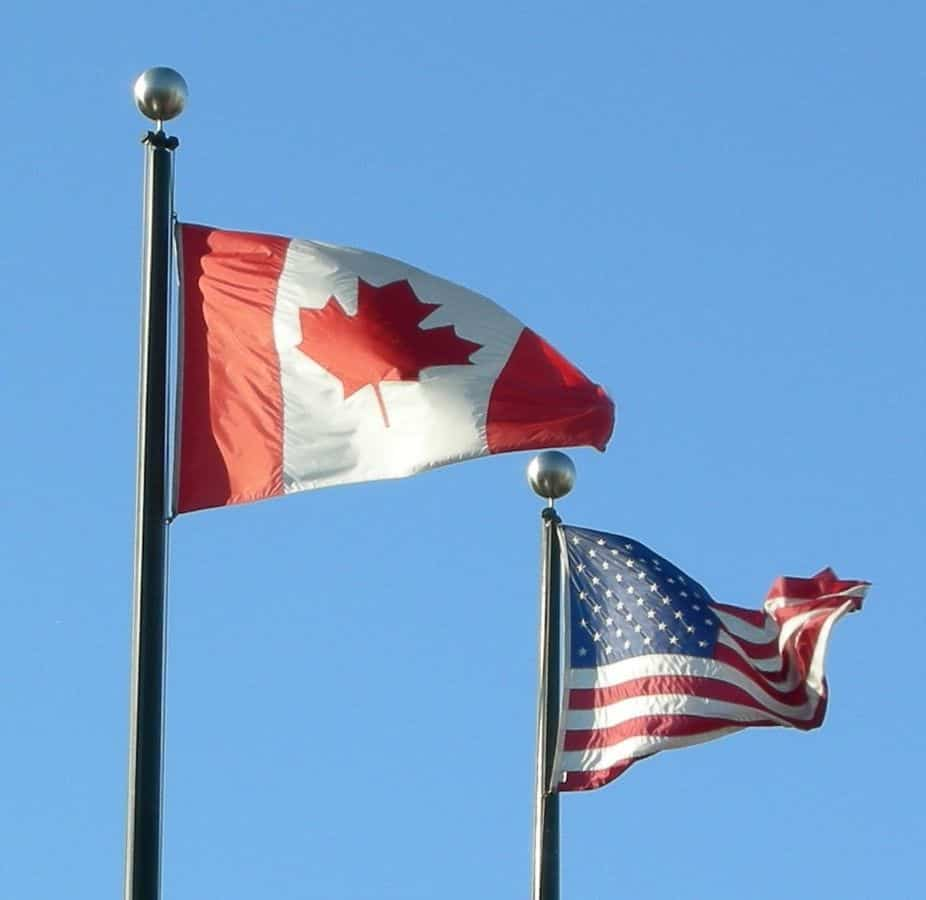 Photo of News Reports US-Canada Border's Closure to be Extended