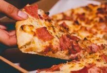 Pizza Company Papa John's Reports Sales Boost in the Past Month