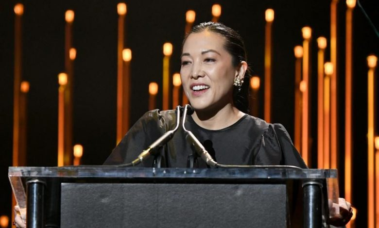 Disruptors: Ann Lee Of CORE - Interview With The CEO Of Sean Penn's Disaster Relief Organization