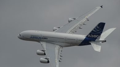Airbus Completes Initial Assembly of the Last A380