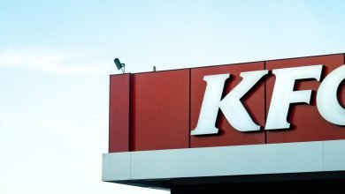 Photo of KFC Temporarily Shelves Parts of Its Slogan to Suit the Pandemic