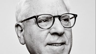 Billionaire Confessional: David Rubenstein on Wealth and Privilege