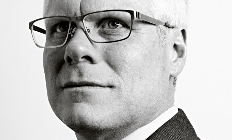 He's Stared Down Activists and Apple, and Is Still in Charge. Interview with Steve Mollenkopf, CEO of Qualcomm