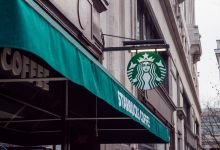 Starbucks to Implement Strawless Lids in Several Cold Beverages