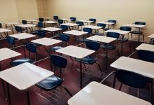 Study Says 51% of School Employees at High Covid-19 Risk