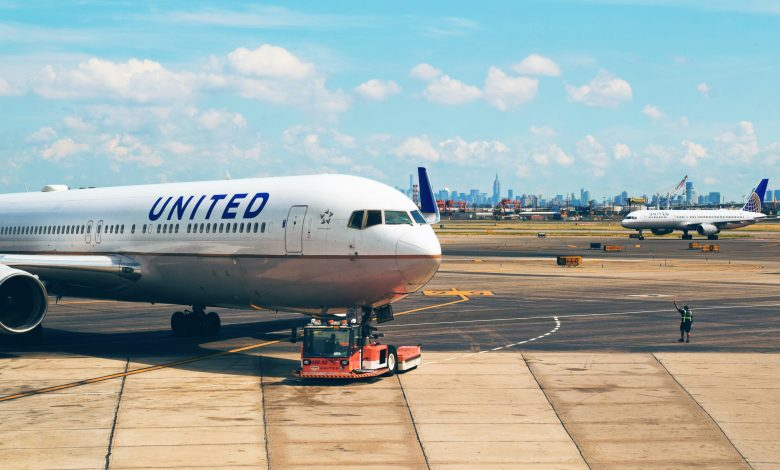 Change Fees are No More for United Airlines