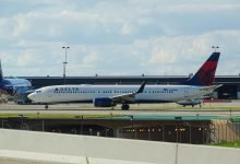 Photo of Delta Reports Third-Quarter Losses Amid Pandemic Dragging Demand for Air Travel