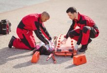Paramedics May One Day Fly Via Jet Suits to Respond to Emergencies