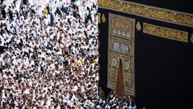Saudi Arabia Allows Mecca to Welcome Pilgrims, but with Limited Capacity