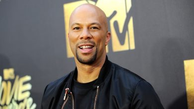 Q&A: Common on Taking on Interviewer Role for New Audible Series with Nas, Tiffany Haddish and More