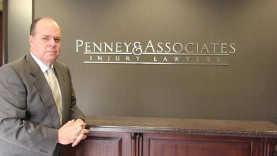 Interview with Frederick Penney, CEO of Penney & Associates