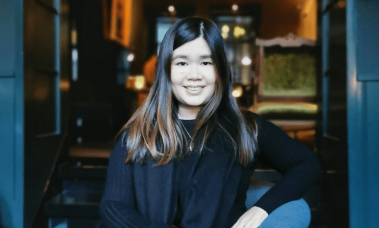 Interview with Madelynn Loo, CEO and Founder of KIX Heels