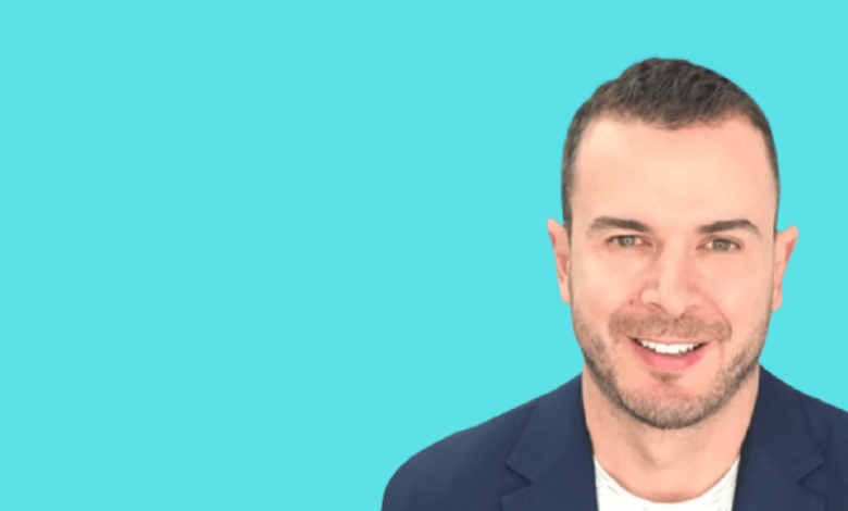 Interview with Tony Marlow, CMO at Integral Ad Science